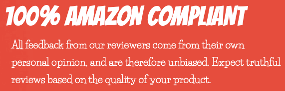 Honest Hippo unbiased & verified reviews on Amazon are 100% Amazon compliant